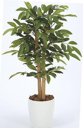 【送料無料】《アートグリーン》《人工観葉植物》光触媒 光の楽園 アルデシア90