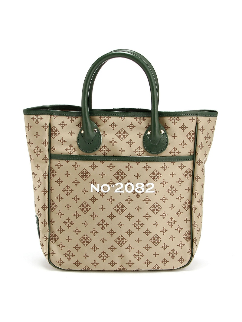 [Rakuten BRAND AVENUE]NO°2082 MODEL(Nylon) russet ラシット バッグ【送料無料】