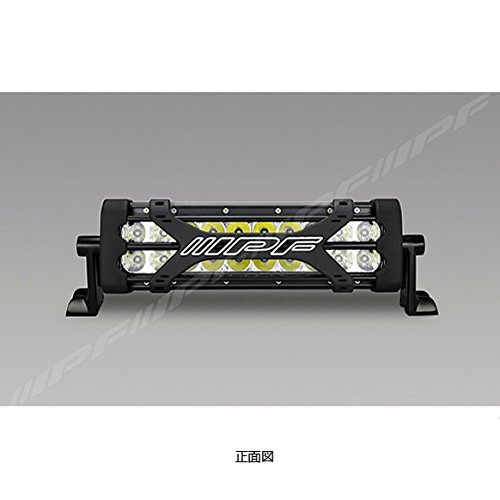 Ipf led light bar 600 10 ipf led light bar 600 10 612rj mozeypictures Image collections