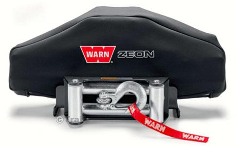 WARNソフトウインチカバー(ZEON 8・ZEON 8-S・ZEON 10・ZEON 10-S・ZEON 12 用)