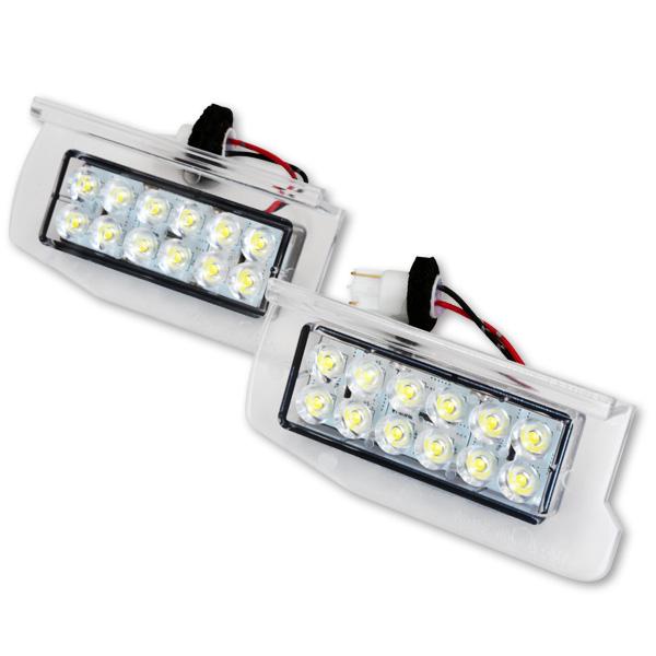 アピオ製 LEDバックランプ(スズキ・ジムニーJB23純正バックランプケース用)