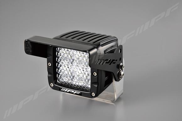 IPF LED 2INCH CUBE 600 シリーズ600シリーズ 2インチLEDワーキングランプ