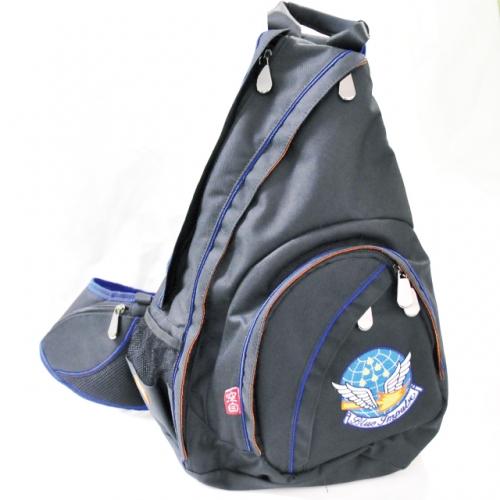 ORCA (オルカ) 航空自衛隊ブルーインパルスモデルワンショルダーバッグ
