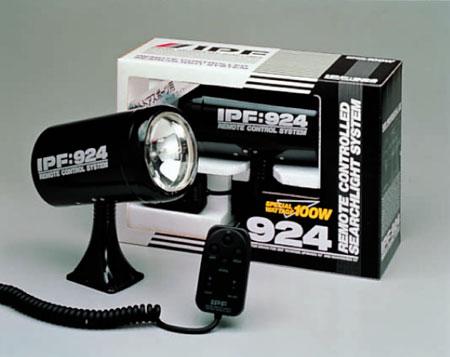 IPF 924 サーチライト リモートコントロール24V (9242)