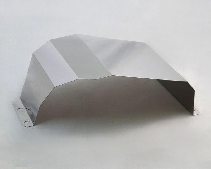 タンクガード ステンレス(スズキ・ジムニー JB23/JB33/JB43)