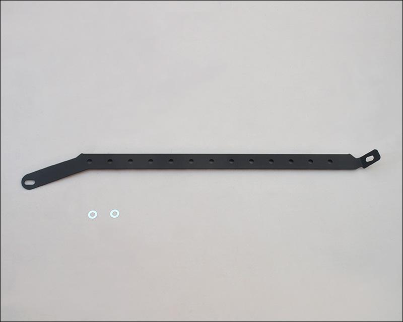 マルチマウントフレーム・メインフレーム(スズキ・ジムニーJB23/JB33/JB43)