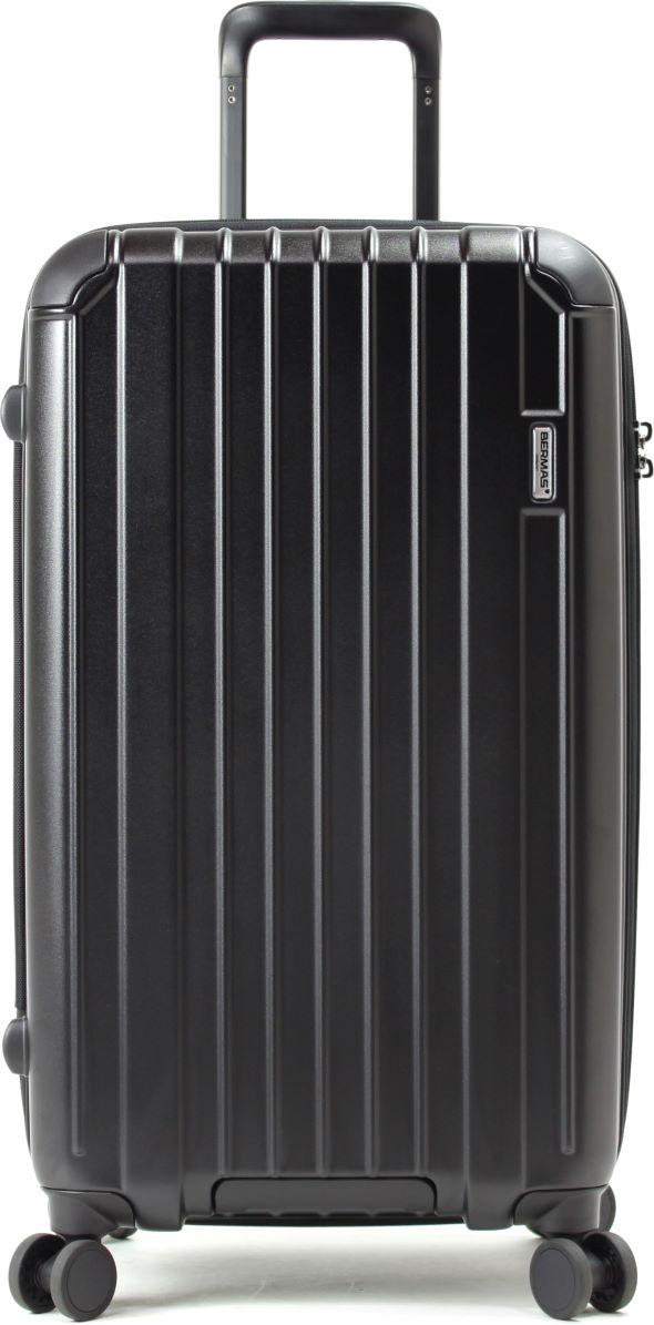 【スーツケース無料回収】【クオカード1000円付き!】バーマス スーツケース BERMAS HTアナグラム HERITAGE anagram 72L キャリーケース 5~10泊 USBポート 旅行 出張 ファスナータイプ 60495