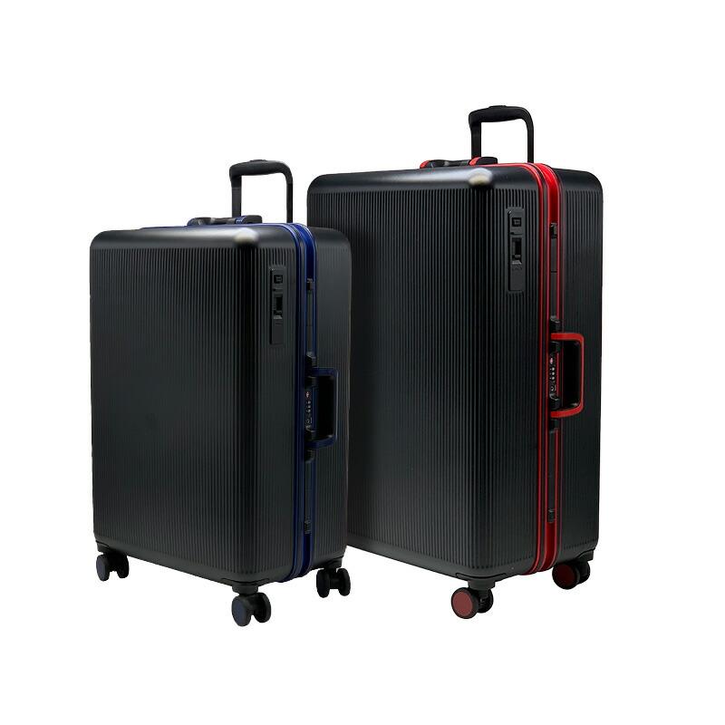 【スーツケース無料回収】【クオカード1000円付き!】サンコー スーツケース SUNCO ワールドスターライト WORLDSTAR LITE 67L キャリーケース 5~10泊 大型 大容量 旅行 出張 フレームタイプ 45105324700