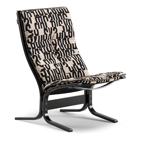 北欧家具 ノルウェーの名作椅子 世界が認めるパーソナルチェア ノルウェーリボ社 シエスタフィオラ ハイバック レターズ 【楽ギフ_のし】 | チェア いす チェアー イス ハイバックチェア おしゃれ リボ社 パーソナルチェアー リビングチェア