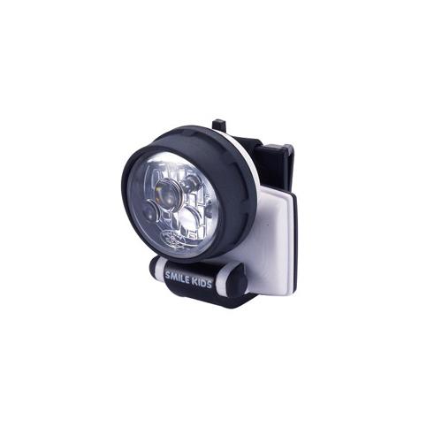 <title>灯りの欲しい所にクリップでとめるだけ スマイルキッズ 日本 3LEDクリップライト ASNAKU4301 家電 照明器具 その他の照明器具 代引き決済不可 日時指定不可</title>