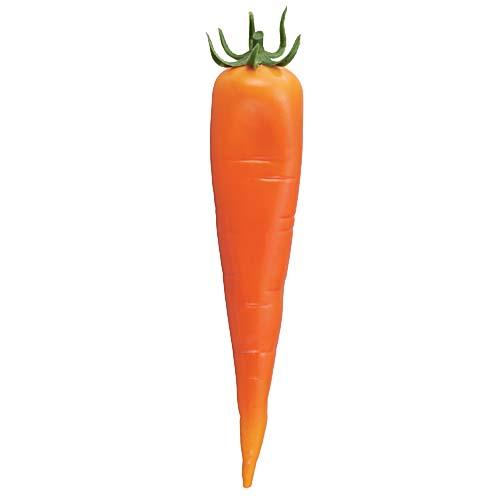 200mmフレッシュキャロット 食品サンプル ベジタブル 野菜 [DIFV71029]<BR>【人参 にんじん フェイク 商品 サンプル 作り物 レプリカ モチーフ】