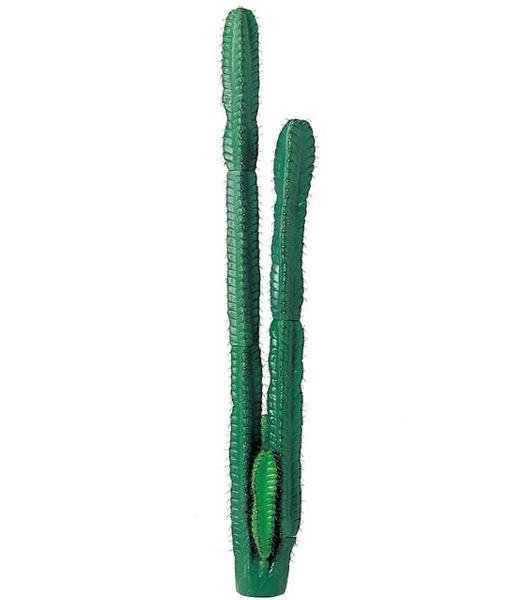 ★造花 フラワー 観葉植物 150cm コラムカクタス [LETR3206]【フェイク グリーン 資材  フラワー アレンジメント】
