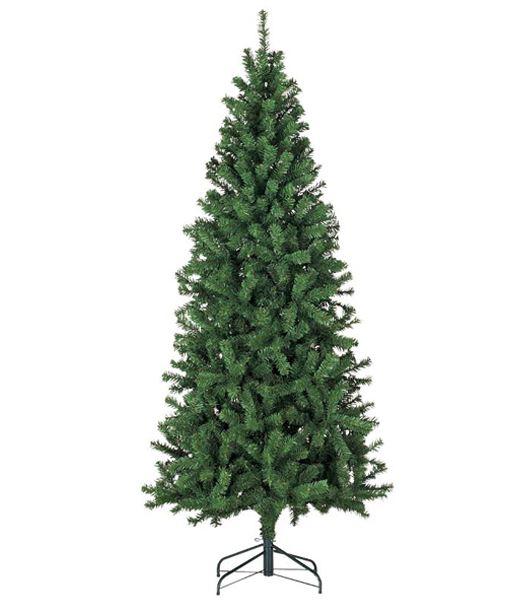 ★クリスマスツリー 防炎210cm ニューノーブルリッチツリー(ヒンジ式)×750 [PATR61011]