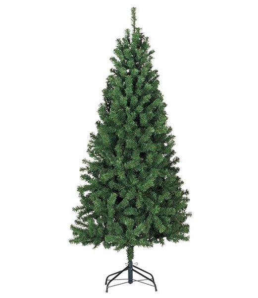 ★クリスマスツリー 防炎180cm ニューノーブルリッチツリー(ヒンジ式)×470 [PATR61010]