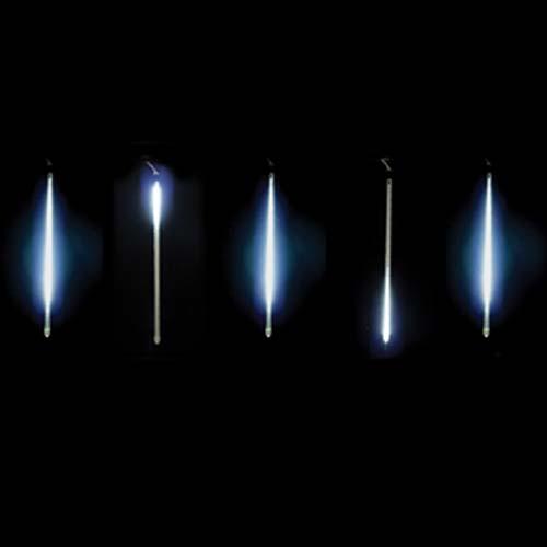耐水96球広角型LEDホワイトドロップ/ホワイトコード