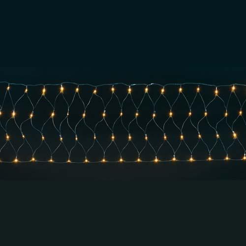 [定休日以外毎日出荷中] 耐水200球広角型LEDシャンペーンレクタンギュラーネットライト/ブラックコード(パワーコード、コネクター付き), トミダライティング:9dc3877b --- canoncity.azurewebsites.net
