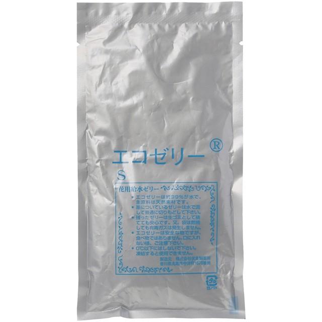資材 切り花栄養剤 除菌剤 エコゼリー クラッシュエコゼリー 75g 代引決済不可 TDLGS001241 S いよいよ人気ブランド 信用