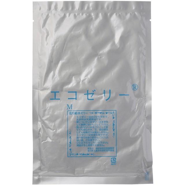 資材 販売期間 限定のお得なタイムセール 切り花栄養剤 除菌剤 エコゼリー クラッシュエコゼリー 代引決済不可 100g 超歓迎された TDLGS001243 M