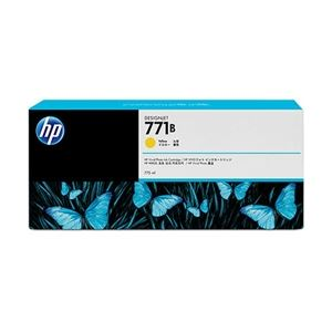 HP 771B インクカートリッジ イエロー B6Y02A_送料無料