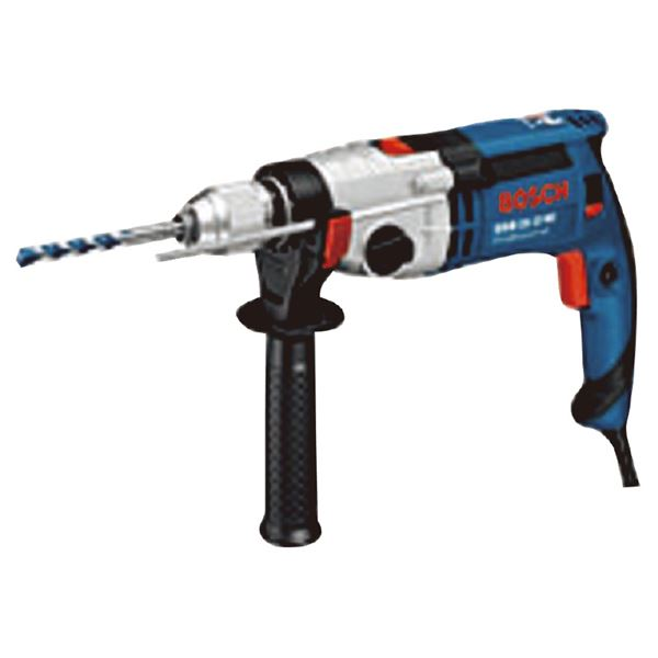 BOSCH(ボッシュ) GSB21-2RE 振動ドリル_送料無料