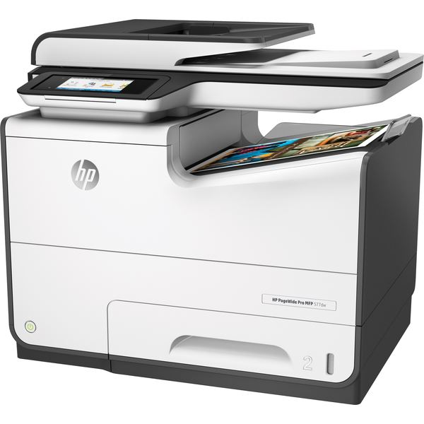 HP(Inc.) HP PageWide Pro 577dw D3Q21D#ABJ_送料無料