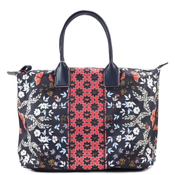 TED BAKER(テッドベーカー) トートバッグ 137928 15 MID BLUE_送料無料