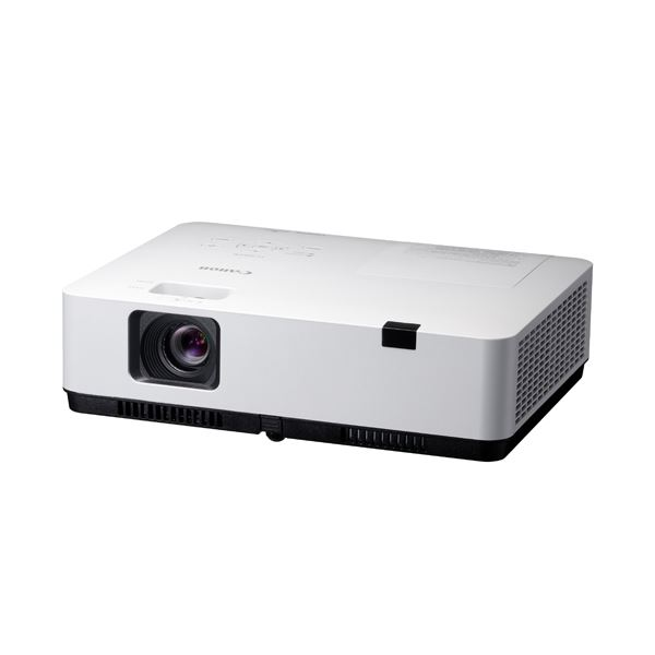POWER PROJECTOR LV-WX370_送料無料