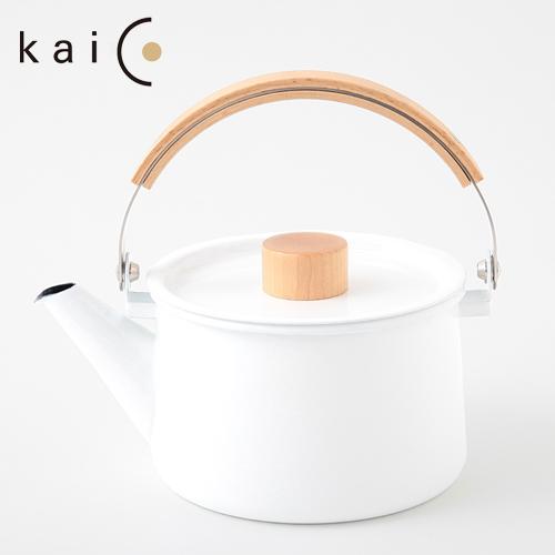 kaico カイコ ケトル K-008 小泉誠デザイン JAN: 4580275800087【送料無料】【あす楽対応】