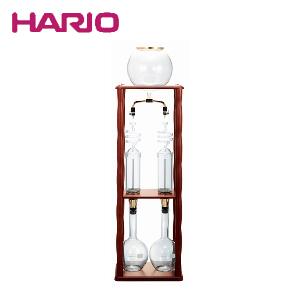 HARIO ハリオ ウォータードリッパー・ウッド2L WDW-20 JAN: 4977642163232 [T]