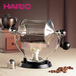 HARIO ハリオ コーヒーロースター レトロ RCR-50 JAN: 4977642536302【送料無料】【あす楽対応】