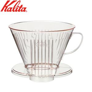 JAN:4901369503040 カリタ 特売 Kalita コーヒードリッパー 格安店 JAN: 4901369503040 104-D