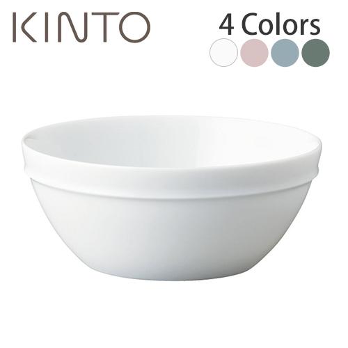 和食 洋食 中華問わず食生活をお愉しみいただける食器です 電子レンジ 食洗機対応 贈与 キントー AL完売しました KINTO LINEA ボウル 日本製 お取り寄せ商品 140mm 全4色 グリーン ブルー ホワイト ピンク