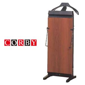 コルビー ズボンプレッサー【CORBY 3300JCMG】 【送料無料】【あす楽】
