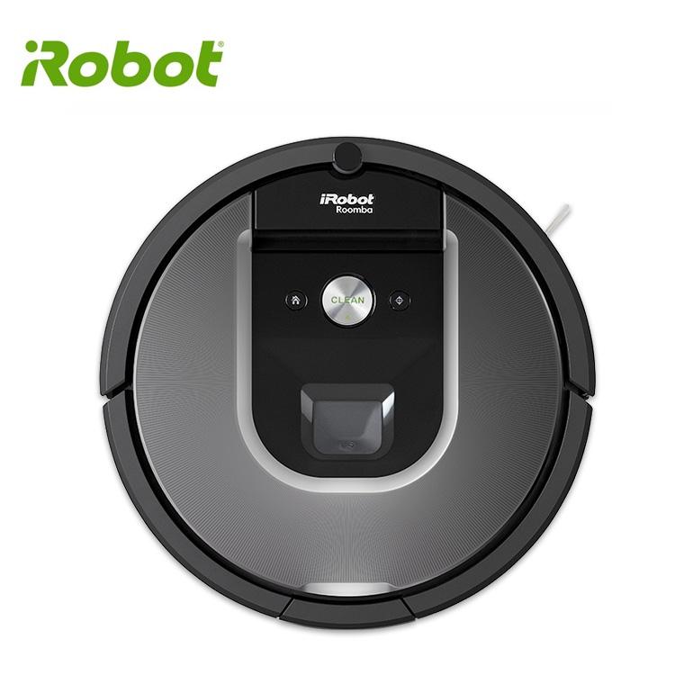 アイロボット [iRobot] ロボット掃除機 ルンバ 960 R960060 【送料無料】お掃除ロボット 掃除機コードレス【W】【あす楽】【配送日指定】