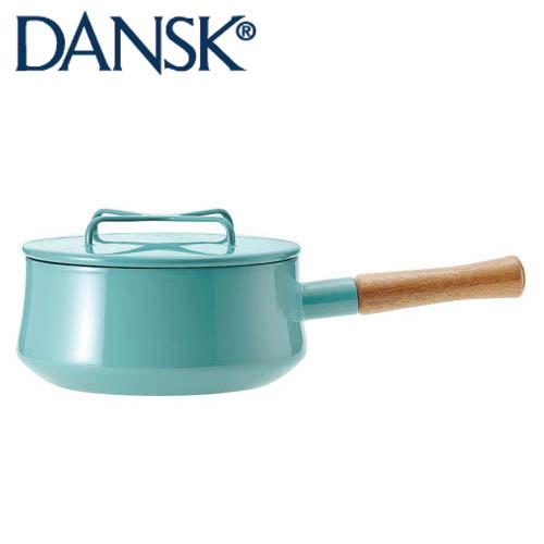 DANSK/ダンスク コベンスタイル2 片手鍋18cm