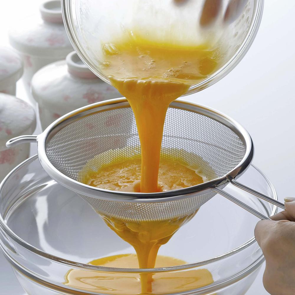 人気ブランド多数対象 下村企販 つぶしてこせる スープこし 10%OFF 39905 日本製