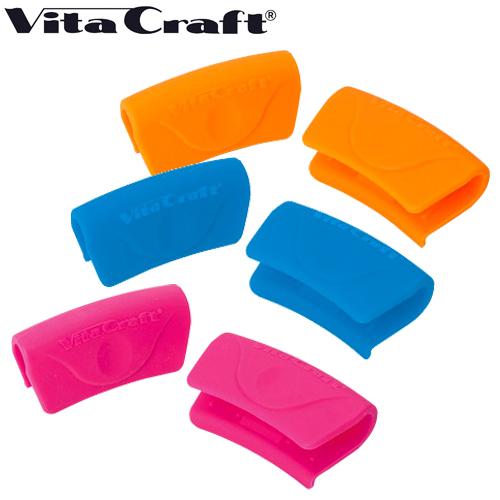 ビタクラフト 数量限定アウトレット最安価格 Vita Craft 鍋つかみ 2個入り シリコングリップ メーカー再生品