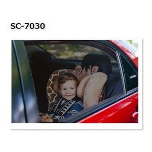 紫外線 日焼け 赤外線を90%以上カット 5mカット済 カーフィルム シルフィード SC-7030 プライバシー 自動車用カーフィルム DIY 施工 夏