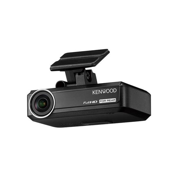 ケンウッド ナビ連携型ドライブレコーダー DRV-R530 リヤ用 彩速ナビ連携 駐車監視録画 GPS搭載 長時間記録 事故 人身事故 追突事故 危険運転