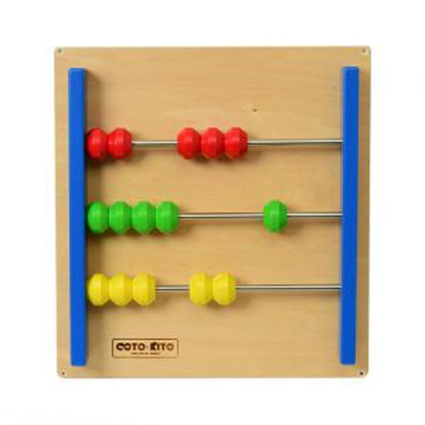 品質満点! COTO-KITO 壁掛玩具 そろばん コトキト CG-0015 壁掛玩具 子供用知育玩具 思考能力 遊ぶ 学び 代引き不可 触れる 好奇心 壁掛け玩具 木製手作り玩具 コトキト 代引き不可, EX-SCUBA:2fcf6aa2 --- canoncity.azurewebsites.net