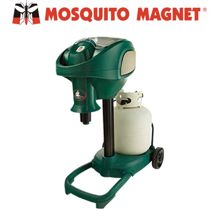 殺虫剤不使用 野外専用 蚊取り 専用装置 モスキートマグネット インディペンデンス か 虫 代引不可