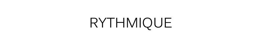 RYTHMIQUE:Lifestyle Online Store
