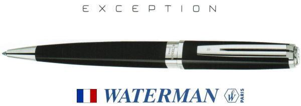 【ボールペン ウォーターマン 送料無料】エクセプション・スリム