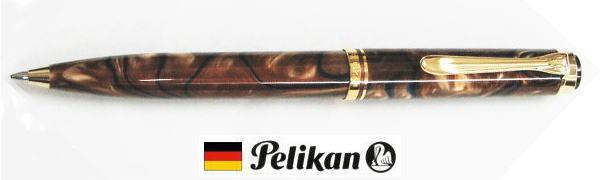 【ボールペン ペリカン 送料無料】K620 世界の史跡シリーズグランプラス 特別生産品