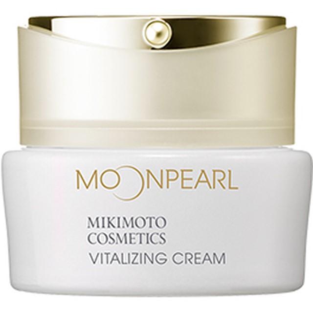 ミキモト化粧品 ムーンパール バイタライジングクリーム 30g (スキンケアクリーム)
