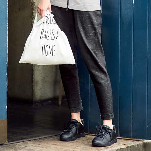 アディダス ロングパンツ S M L(adidas)Z.N.E36H パンツ ryuryu/リュリュ ラナン Ranan 30代 40代 ファッション レディースパンツ ロング丈 ボトムス 春 長ズボン 大人