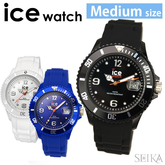 アイスウォッチ ice watch SI.BK.U.S.09/000133(21) SI.WE.U.S.09/000134(22) SI.BE.U.S.09/000135(23)ICE forever 時計 ユニセックス メンズ レディース クリスマス プレゼント