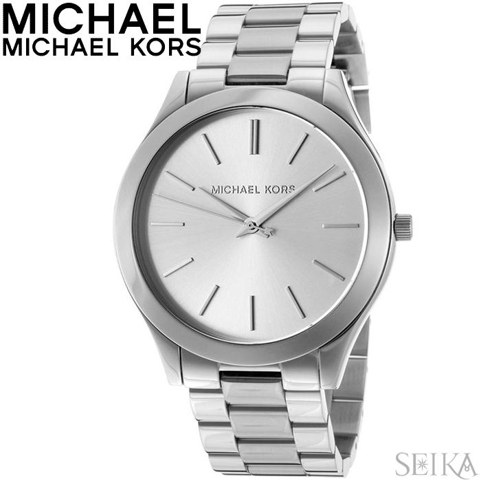 【レビューを書いて5年保証】【スプリングクリアランス】マイケルコース MICHAEL KORS MK3178時計 腕時計 レディース シルバー ホワイトデー