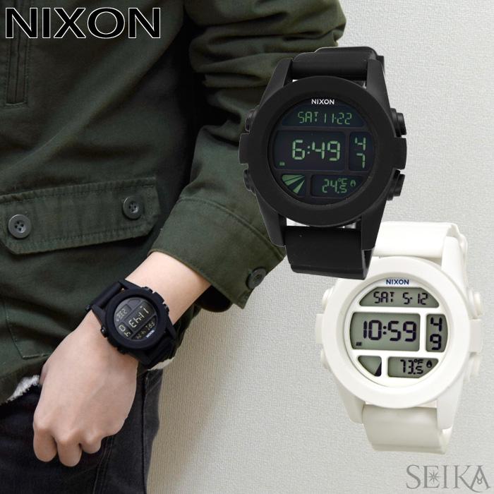 NIXON ニクソン メンズ 腕時計 ユニットA197000/A197100/A197195/A197560/A197760A1971114/A1971156/A1971307/A1971611/A1971726A1971727/A1971802/A1972224/A1972300/A1971935【G2】