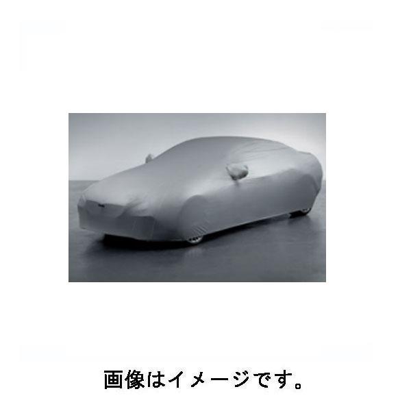 BMW 純正ボディカバー 起毛タイプ 6シリーズ E64 カブリオレ用 90530391198